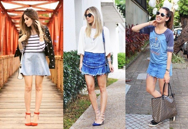 Foto: Reprodução / Fashion Coolture / Glam4you / Garotas Estúpidas