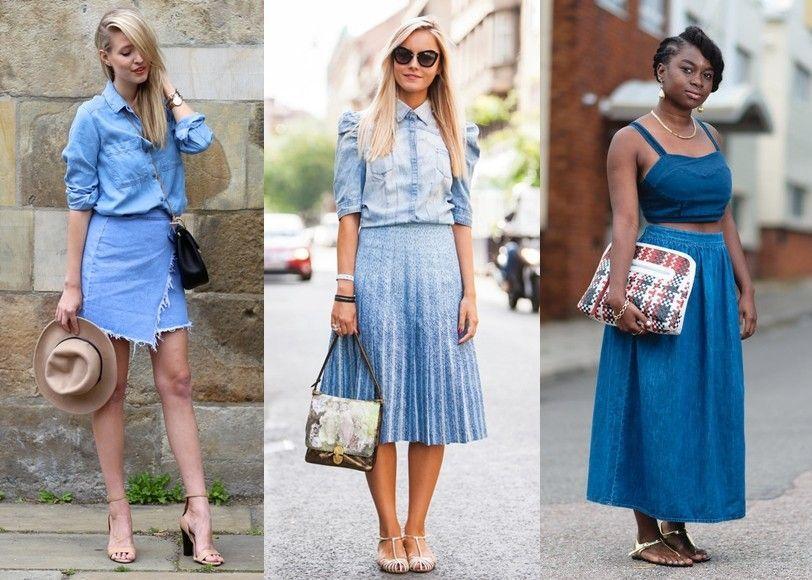Foto: Reprodução / Ohh Couture / The fashion tag / Chictopia