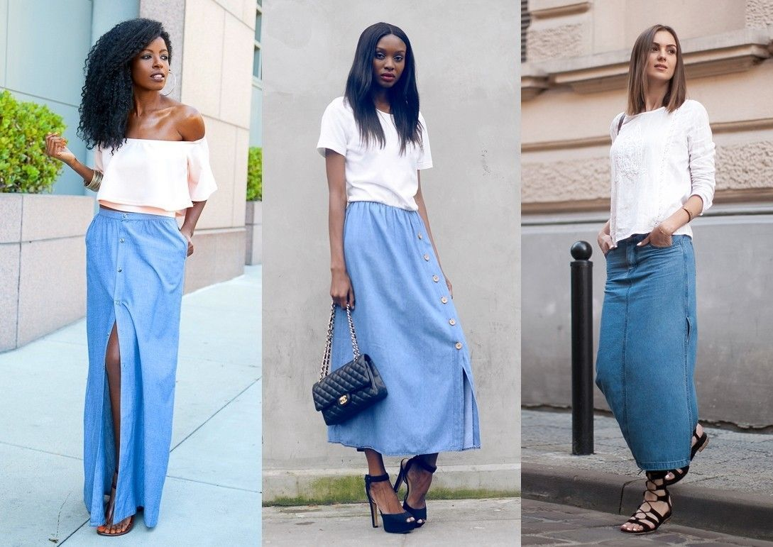 Foto: Reprodução / Style Pantry / Bisous Natasha / Fashion Agony