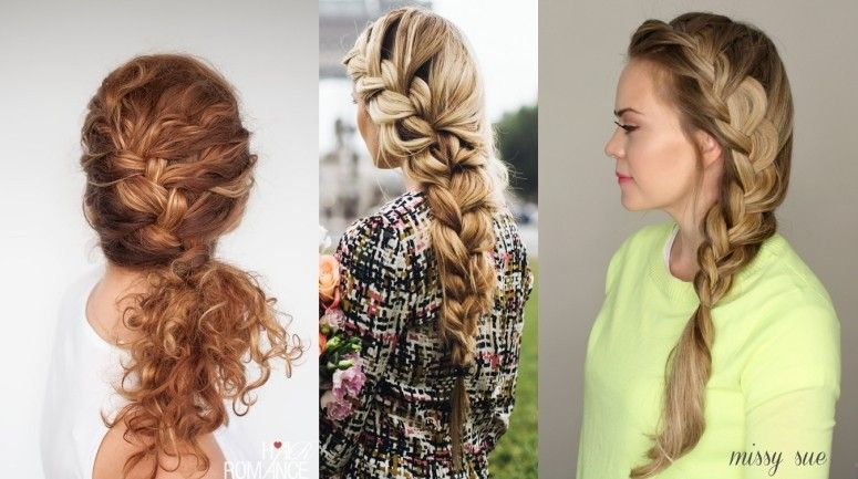 Foto: Reprodução / Hair Romance | Barefoot Blonde | Missy Sue