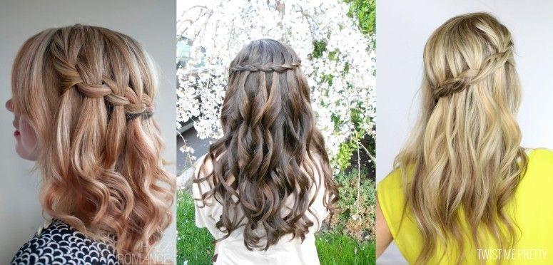 Foto: Reprodução / Hair Romance | Zesty Fashion | Twist me pretty