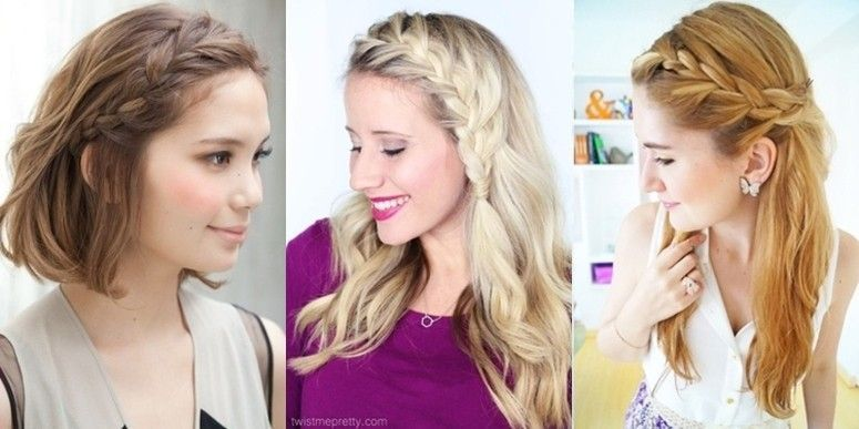 Foto: Reprodução / Pop Hair Cuts | Twist me pretty | The joy of fashion blog