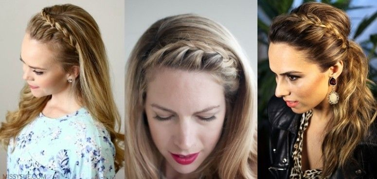 Foto: Reprodução / Missy Sue   Hair Style Makeup   Marcos Proença