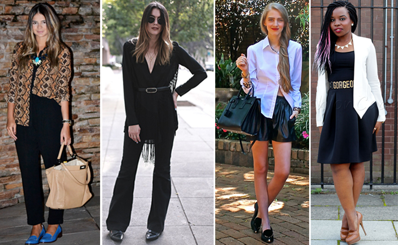 Foto: Reprodução / Blog da Thassia | Thrifts and Threads | Fashionable Passion | Fashion Cadet