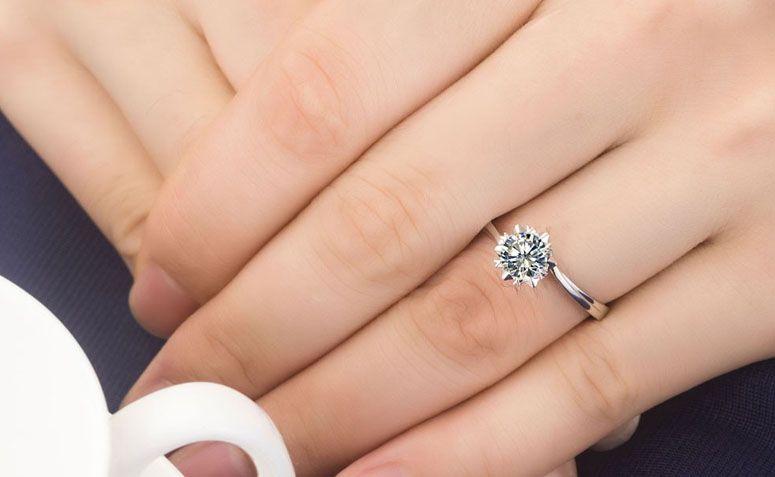 bd50503aab2c7 Anéis e alianças de prata  guia de uso e inspirações - Dicas de Mulher