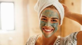 Argila verde: um detox completo para sua pele e cabelos