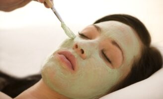 Argila verde: uma substância poderosa para o tratamento da pele