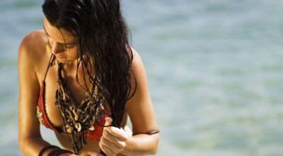 Como proteger os cabelos dos efeitos do sol