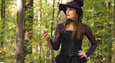 Fantasias de Halloween: sugestões para improvisar e arrasar