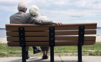 O amor não tem idade ou tempo para acontecer