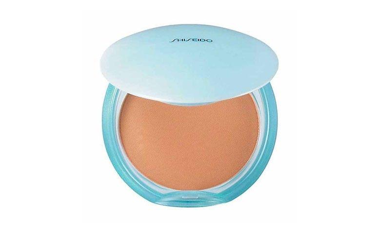 Shiseido Pureness Matifying por R$188,00 na Beleza na Web