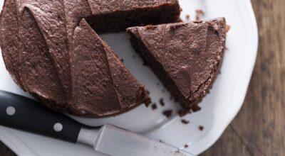 50 receitas de bolo de chocolate para trazer prazer ao seu dia