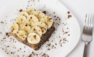 23 receitas deliciosas de bolo de banana