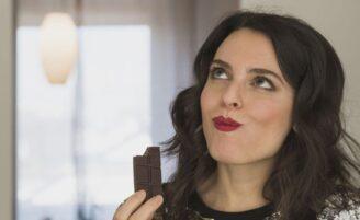 Chocolate funcional alia sabor e saúde em um só produto