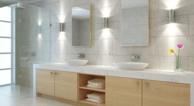 Como limpar rejunte e manter os ambientes da casa mais bonitos