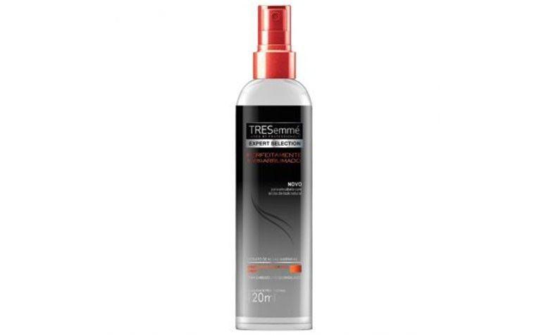 Spray Salino Tresemmé por R$19,50 na Ricardo Eletro