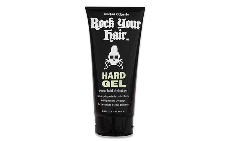 Gel de fixação forte Rock Your Hair por R$54 na Biovea