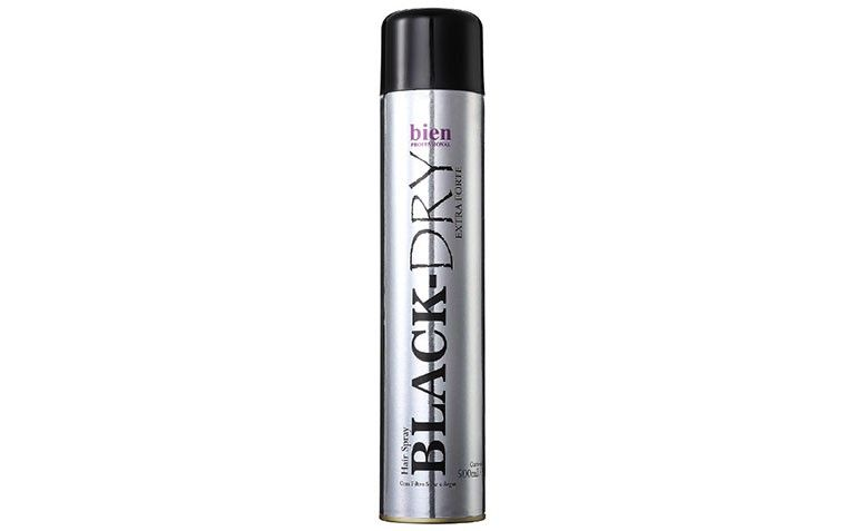 Spray Fixador Bien por R$55,90 na Beleza na Web