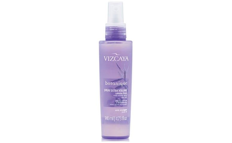 Spray de Volume Viscaya por R$21,49 na Onofre