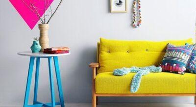 10 itens que transformam a decoração da casa num passe de mágica