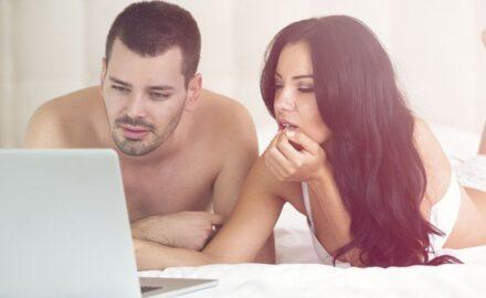 11 vídeos sobre sexo e atitude sexual que todo homem deveria ver