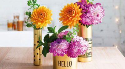 7 objetos artesanais e baratos que vão deixar sua casa mais charmosa
