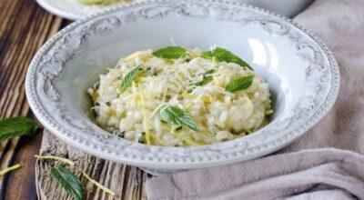 55 receitas de risoto para impressionar na cozinha