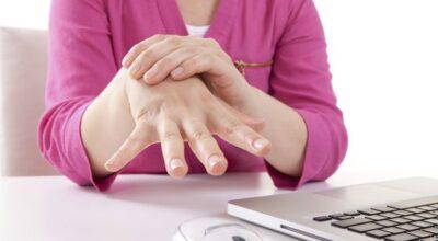 Tendinite é a inflamação do tendão e gera dor em diferentes partes do corpo