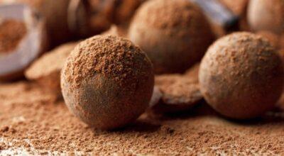 Como fazer trufas: 26 receitas deliciosas para adoçar o seu dia