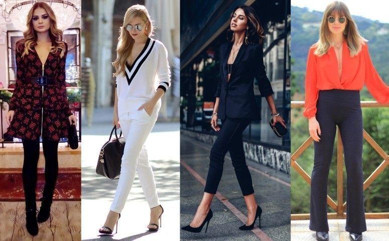 Foto: Reprodução / Blog da Thássia | Oh MY Vogue | Viva Luxury | Mirella Cabaz