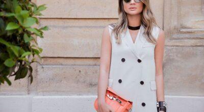 Como seguir um estilo e ter o seu próprio look do dia como as blogueiras