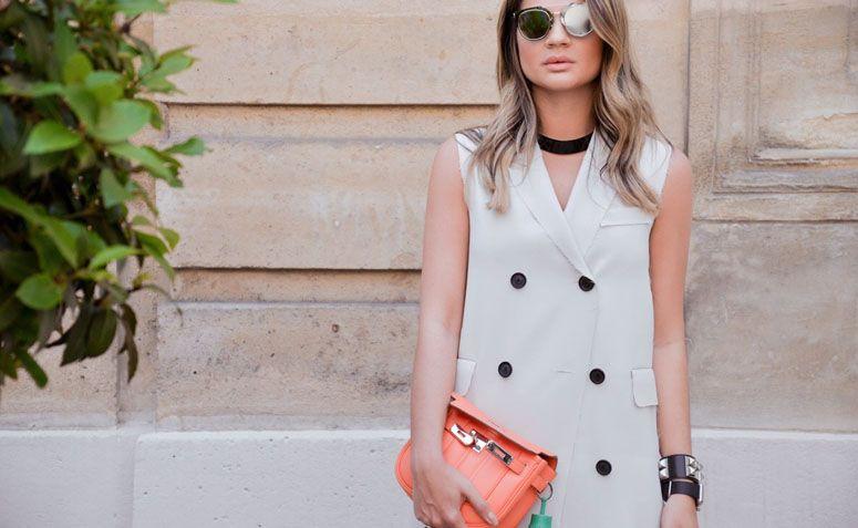 5f91ab067 Look do dia: 11 melhores blogueiras para seguir e se inspirar