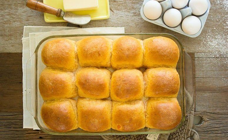 Foto: Reprodução / Bright eyed baker