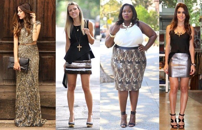 Foto: Reprodução / Fashion Coolture | Glam4You | Stylish Curves | Super Vaidosa