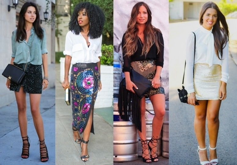 Foto: Reprodução / Viva Luxury | Style Pantry | La Minute Fashion | A Girl Named Nydia