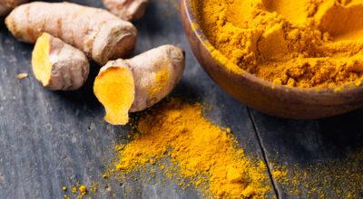 Açafrão dá cor e sabor aos pratos e possui propriedades medicinais