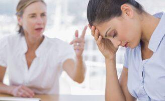 Assédio moral: a agressão psicológica no trabalho