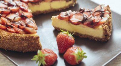 31 receitas de cheesecake que são deliciosas e super fáceis de fazer