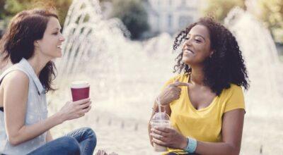 Para não ficar sem assunto: 12 formas de puxar papo em diferentes situações
