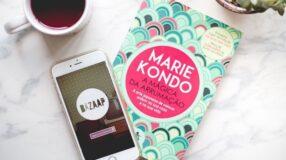 6 dicas eficazes de arrumação da guru Marie Kondo