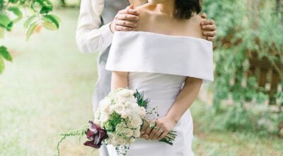 Mini casamento: uma forma charmosa e intimista de celebrar seu amor