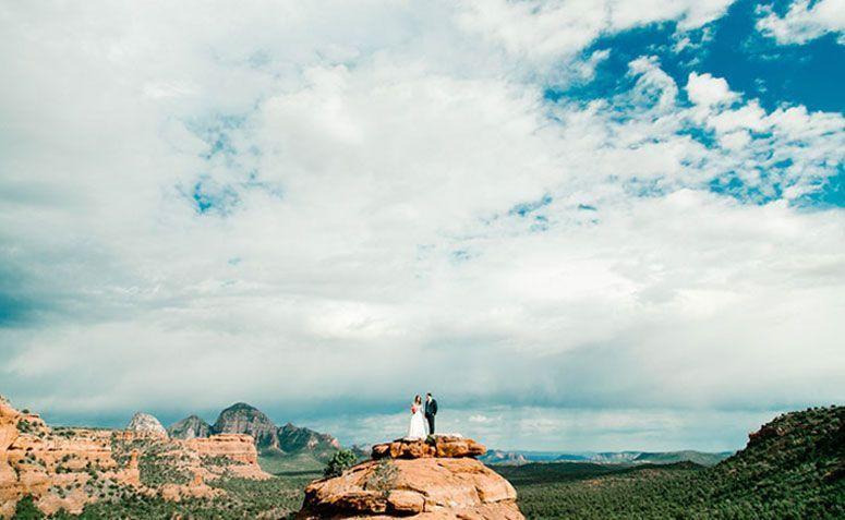 Foto: Reprodução / Grey Likes Weddings