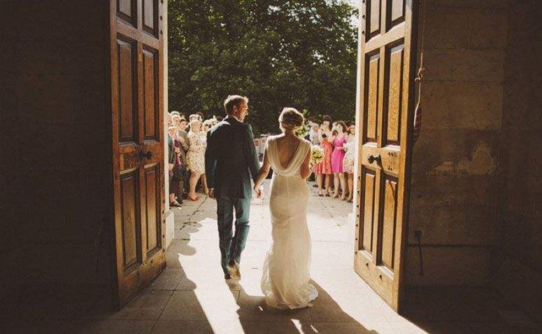 Foto: Reprodução / Rock my wedding