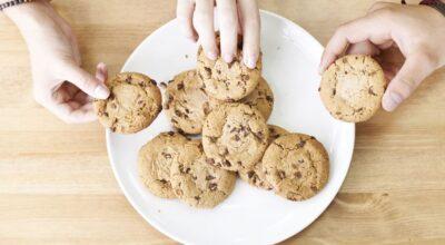 27 receitas de cookies que agradam a todos os paladares