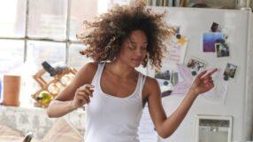 20 sensações maravilhosas que toda mulher entende e adora