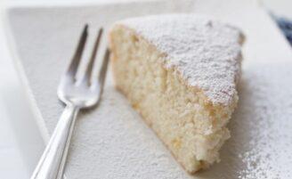 20 receitas de bolo sem ovo para você experimentar