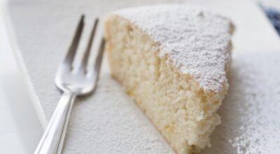 18 receitas de bolo sem ovo para você experimentar