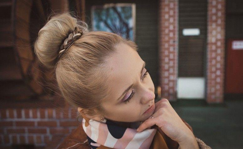 Foto: Reprodução / My Blonde Gal