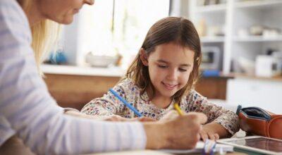 Ensino domiciliar prevê ensino-aprendizagem fora do ambiente escolar