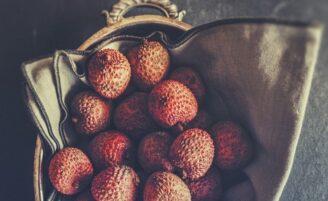 Lichia: aliada da boa saúde e ideal para receitas saborosas e bonitas